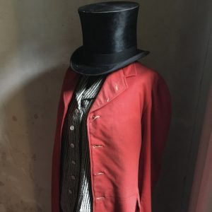 Clothing Warrock