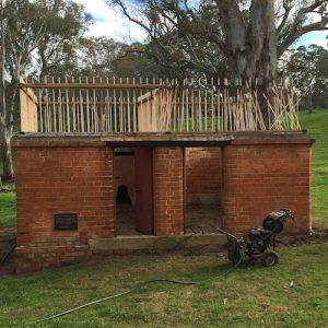 dog kennels warrock kelpie